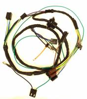 Factory Fit Wiring - Under Dash Harnesses - American Autowire - AC Harness