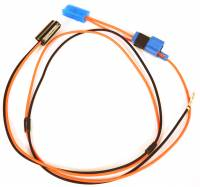 American Autowire - Clock Harness