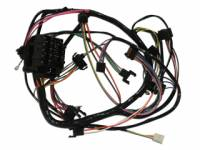 Classic Nova & Chevy II Restoration Parts - American Autowire - Under Dash Harness