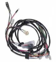 Factory Fit Wiring - Front Light Harnesses - American Autowire - Front Light Harness