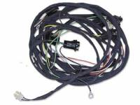 Factory Fit Wiring - Taillight Harnesses - American Autowire - Rear Body Light Harness