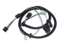 Classic Nova & Chevy II Restoration Parts - American Autowire - Rear Body Light Harness (Jumper for Rear Right Side Lights)