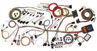 Classic Nova & Chevy II Restoration Parts - American Autowire - Classic Update Wiring Kit