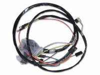 Classic Nova Parts Online Catalog - American Autowire - Engine Harness