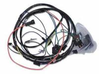 Classic Nova & Chevy II Restoration Parts - American Autowire - Engine Harness