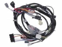 Classic Nova Parts Online Catalog - American Autowire - Front Light Harness