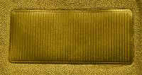 Auto Custom Carpet - Gold 80/20 Loop Carpet - Image 3