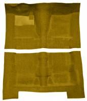 Interior Soft Goods - Carpet - Auto Custom Carpet - Gold 80/20 Loop Carpet