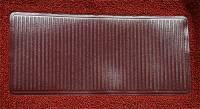 Auto Custom Carpet - Red 80/20 Loop Carpet - Image 3