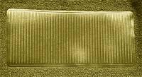 Auto Custom Carpet - Ivy Gold 80/20 Loop Carpet - Image 3