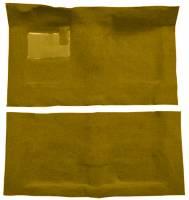 Classic Chevelle Parts Online Catalog - Auto Custom Carpet - Gold 80/20 Loop Carpet