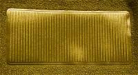 Auto Custom Carpet - Gold 80/20 Loop Carpet - Image 3