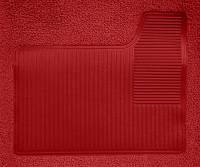 Auto Custom Carpet - Carpet 80/20 Red - Image 3