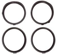 Lens Gaskets - Taillight Lens Gaskets - Soff Seal - Taillight Housing Gaskets