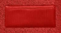 Auto Custom Carpet - Red Tuxedo Carpet - Image 3