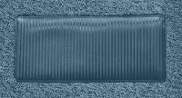 Auto Custom Carpet - Blue Tuxedo Carpet - Image 3