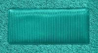 Auto Custom Carpet - Turquoise Tuxedo Carpet - Image 3