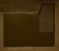Auto Custom Carpet - Dark Saddle 80/20 Loop Carpet - Image 3
