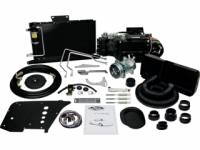 New Products - 1955-72 Chevy/GMC Truck - Vintage Air - Vintage Air SureFit Gen IV AC System
