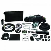 New Products - 1967-81 Camaro - Vintage Air - Vintage Air SureFit Gen IV AC System