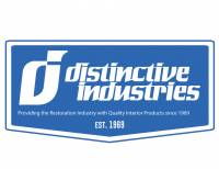 Distinctive Industries - Headliner Dark Blue (5 Bow)