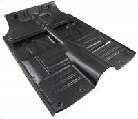 Classic Tri-Five Parts Online Catalog - Golden Star Classic Auto Parts - Complete Floor Pan Assembly