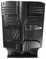 Golden Star Classic Auto Parts - Complete Floor Pan Assembly - Image 2