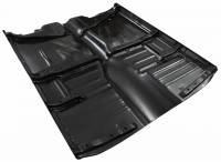Golden Star Classic Auto Parts - Complete Floor Pan Assembly - Image 4