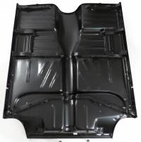 Golden Star Classic Auto Parts - Complete Floor Pan Assembly - Image 5