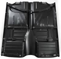 Golden Star Classic Auto Parts - Complete Floor Pan Assembly - Image 6