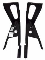 New Products - Tri-Five - Golden Star Classic Auto Parts - Firewall Body Mount Braces