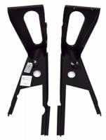 Golden Star Classic Auto Parts - Firewall Body Mount Braces
