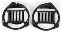 Classic Tri-Five Parts Online Catalog - Golden Star Classic Auto Parts - Fresh Air Vent Grilles