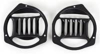New Products - Tri-Five - Golden Star Classic Auto Parts - Fresh Air Vent Grilles