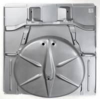 Golden Star Classic Auto Parts - Full Cargo Floor Assembly - Image 4