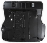 Golden Star Classic Auto Parts - Full Trunk Floor Assembly without Spare Tire Well - Image 6