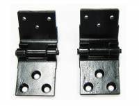 Tailgate Parts - Tailgate Hinge & Prop Parts - Golden Star Classic Auto Parts - Tailgate Hinges