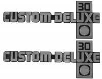 New Products - Trim Parts - Fender Emblems