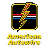 American Autowire - Factory Fit Wiring - Engine/Ignition Wiring Harnesses