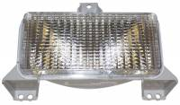 Exterior Restoration Parts & Trim - Parklight Assemblies - H&H Classic Parts - Parklight Assembly LH or RH