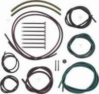 Headlight Parts - Hideaway Headlight Parts - H&H Classic Parts - Headlight Hose Kit