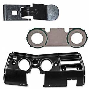 Chevelle - Interior Parts & Trim - Dash Parts