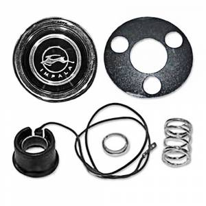 Interior Parts & Trim - Steering Column Parts - Horn Parts