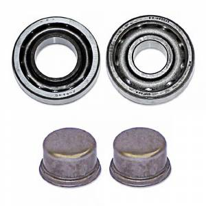 Tri-Five - Chassis & Suspension Parts - Wheel Bearings