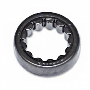 Chevelle - Axle Parts - Axle Bearings
