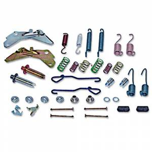 Classic Chevelle, Malibu, & El Camino Restoration Parts - Brake Restoration Parts - Brake Hardware Kits