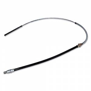 Chevelle - Brake Parts - Emergency Brake Cables
