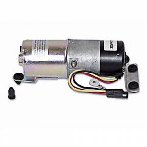 Top Pump Motors & Cylinders