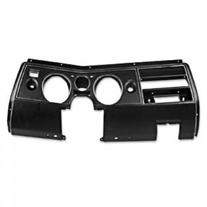 Interior Parts & Trim - Dash Parts - Dash Assemblies