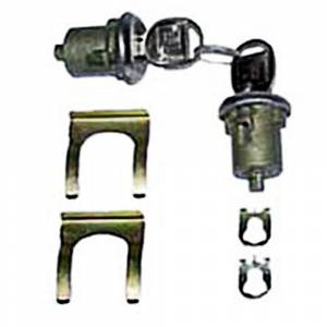 Chevelle - Door Parts - Door Lock Sets